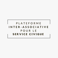 Plateforme inter associative du Service civique